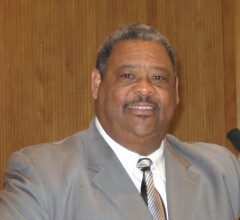 Profile image of Rev.  Alan   Williams