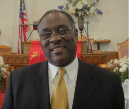Profile image of Rev. James  Cobbins