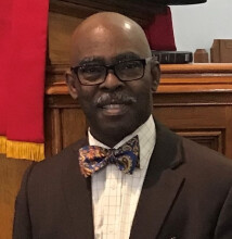 Profile image of Rev. Dr. Johnny Turner